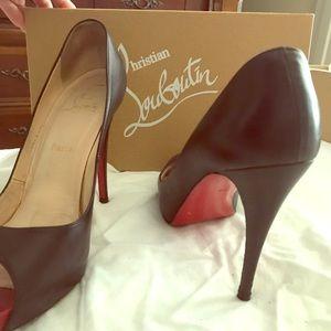 Desogner shoes